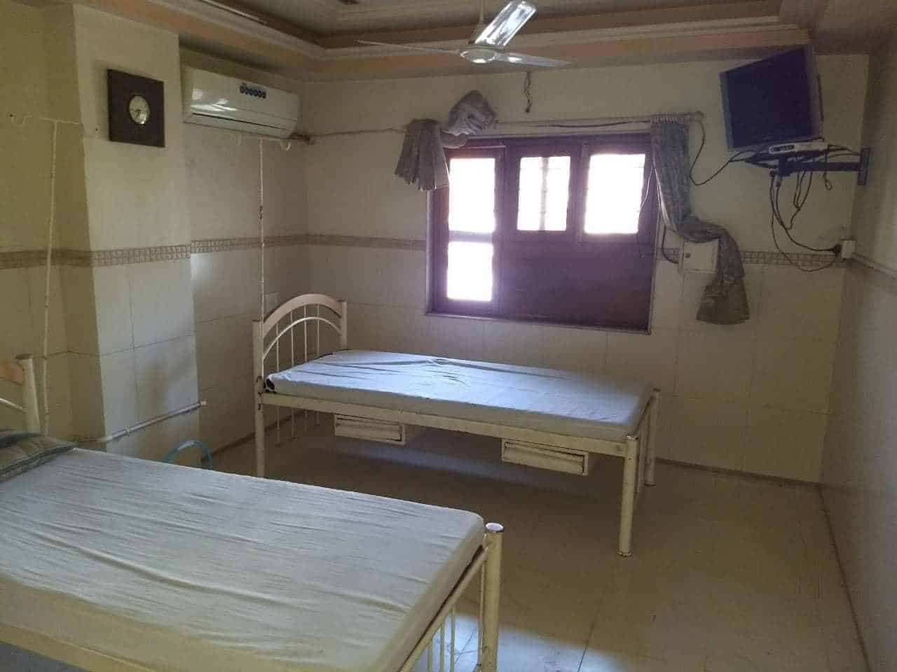 Saksham Psychiatry Hospital and De-Addiction Center – Ahmadabad, Gujarat
