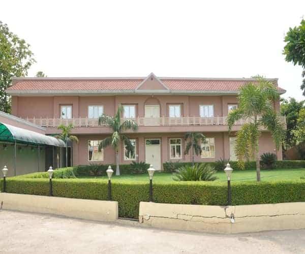 Varun Wellness Rehabilitation Center – Delhi