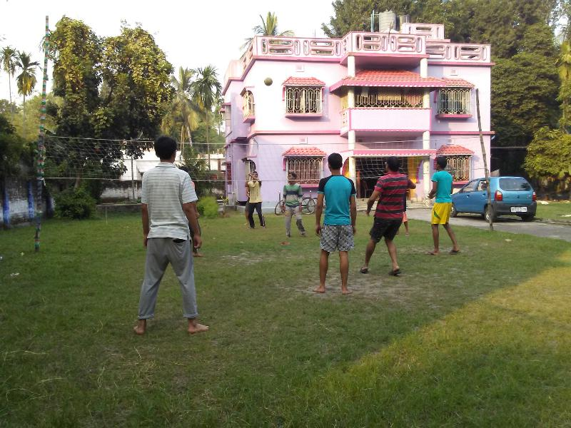 The Genesis Foundation – Kolkata, West Bengal