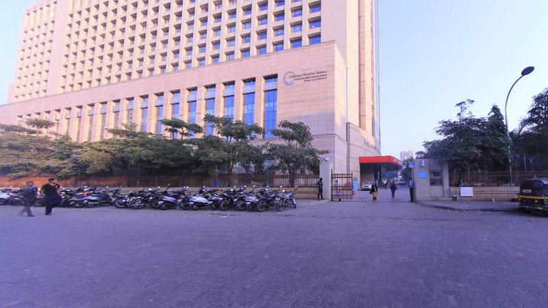 Kokilaben Dhirubhai Ambani Smoking Cessation Center – Mumbai
