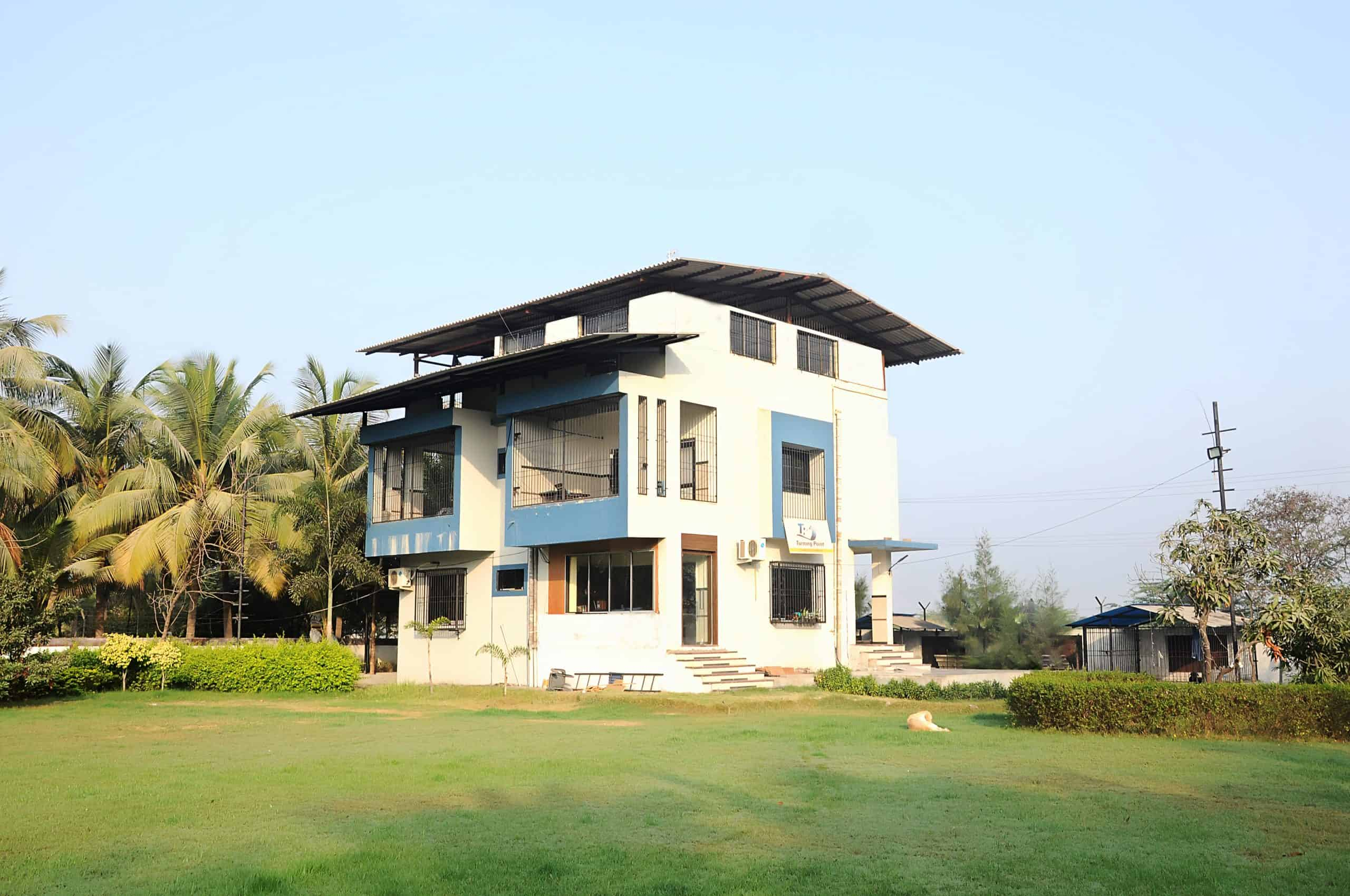 Turning Point De-addiction House – Surat, Gujarat