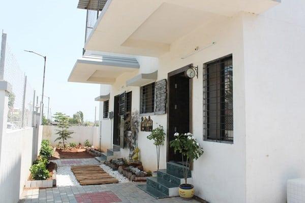 Truecare Trust – Pune,  Maharashtra