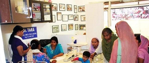 Vinayak Foundation De-Addiction Center – Delhi