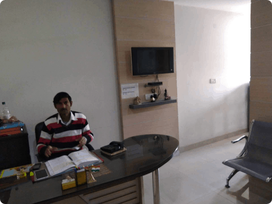 Dr. Birman's Healing Way Specialty Clinic – Delhi