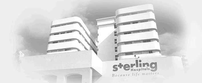 Sterling Hospital Psychiatry Department – Ahmedabad, Gujarat