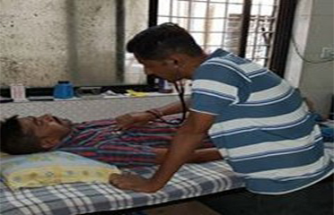 Anandvan Deaddiction Center – Pune