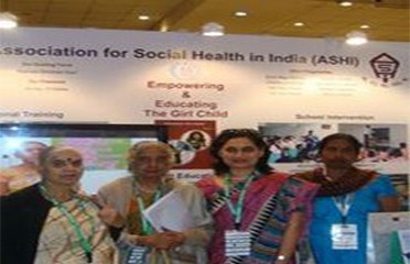 Association for Social Health in India Counseling Centers – Delhi