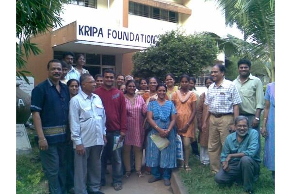Kripa Foundation – Kolkata