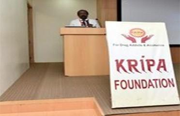 Kripa Foundation – Pune