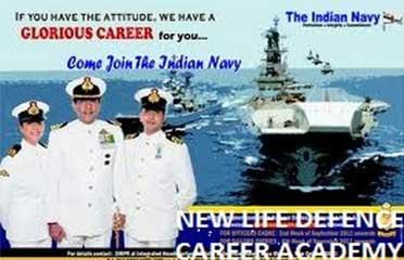 New Life Defence Career Coaching Center – Mandi, Himachal Pradesh