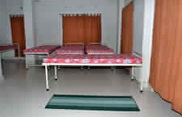 Rajarhat Disha Rehabilitation Center – Kolkata