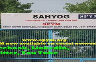 Society for the Promotion of Youth and Masses – Delhi