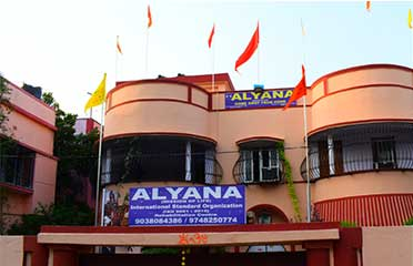 Alyana (Mission Of Life) – Kolkata, West Bengal