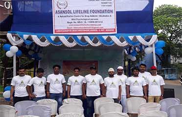 Jharkhand Lifeline Foundation – Asansol , West Bengal