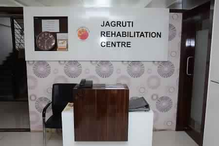 Jagruti Rehabilitation Center – Pune