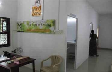 Mind Zone – Adayar, Chennai