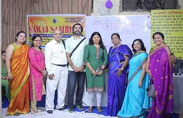 Sahaj Sambhav – New Delhi