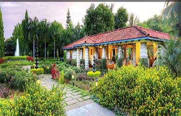 SOUKYA Holistic Health & Ayurveda Treatment Center – Bangalore