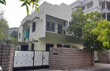 Wisdom Society – Hyderabad
